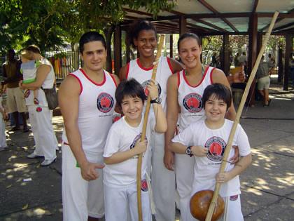 Alunos Rio de Janeiro - 2008