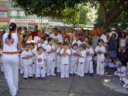 Roda Rio de Janeiro - 2007 - 2