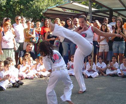 Graduada Keilla - Roda Rio de Janeiro - 2007 - 1
